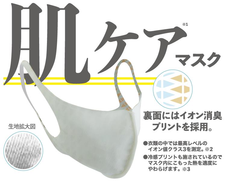 オプティマスク OPTIMASK 湿度を最適化