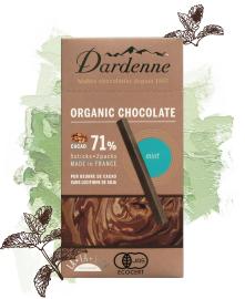 LA・LA・SEEK Dardenne(ダーデン) チョコレート カカオ71%