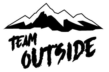 TEAM OUTSIDE