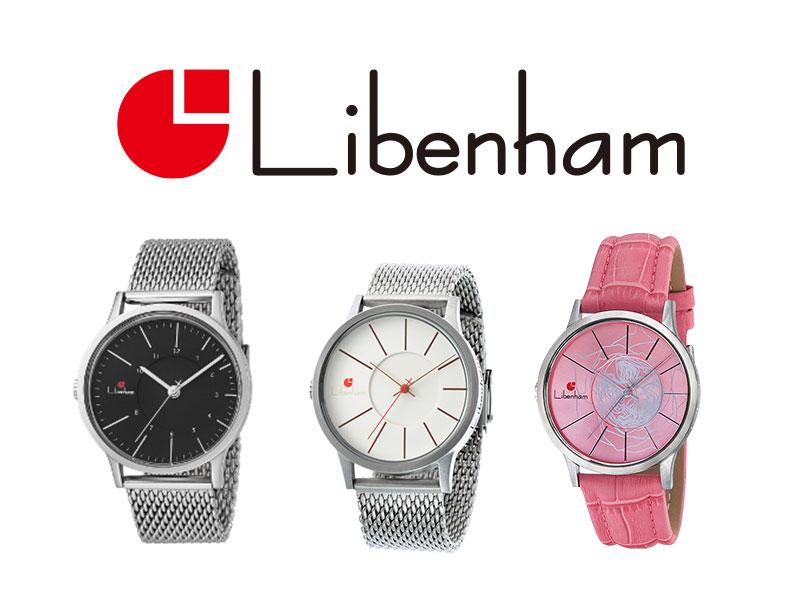 Libenham