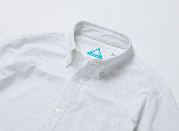 FREEZRTECHシャツ