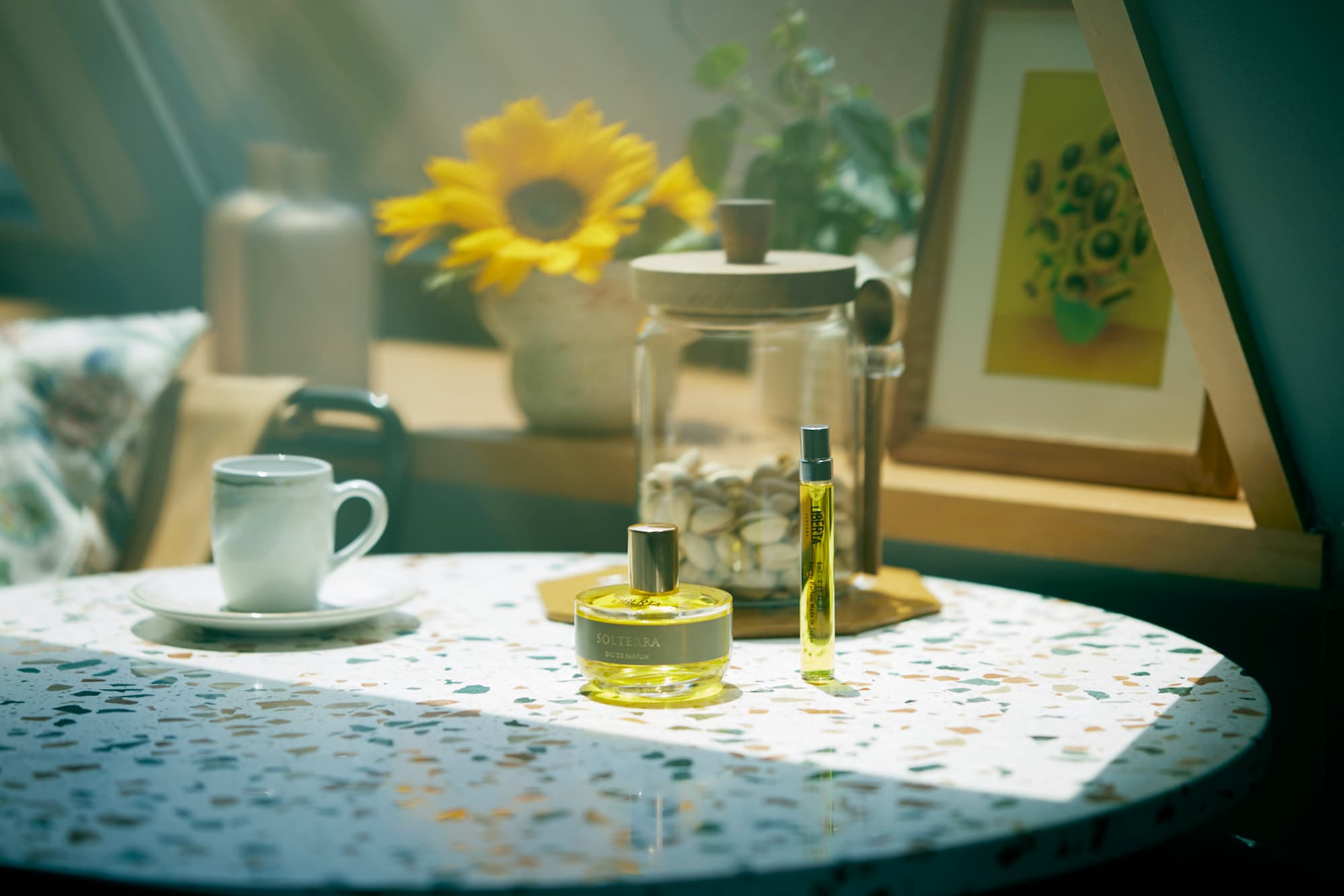 夏香水-SOLTERRA(ソルテッラ)-夏を告げるひまわり_バナー1