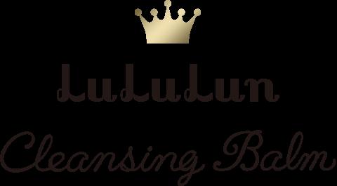 LuLuLun Creansing balmaloma