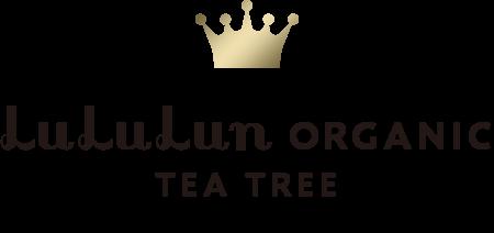 LuLuLun organic teatree