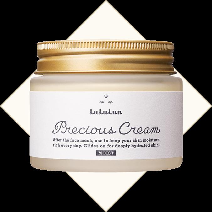 LuLuLun Precious Cream