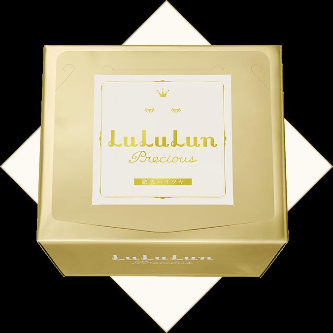 LuLuLun Precious White