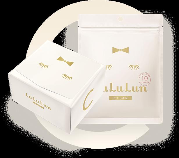 LuLuLun Product Image