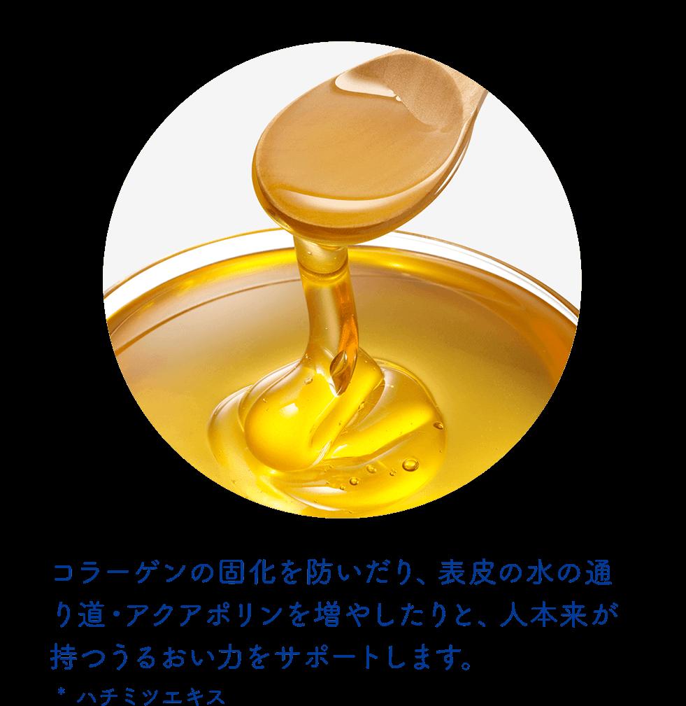 発酵ローズハチミツ