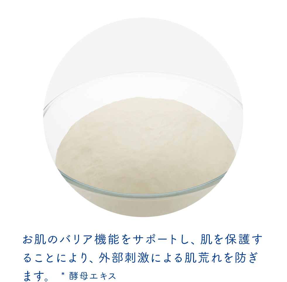 発酵酵母細胞壁エキス*