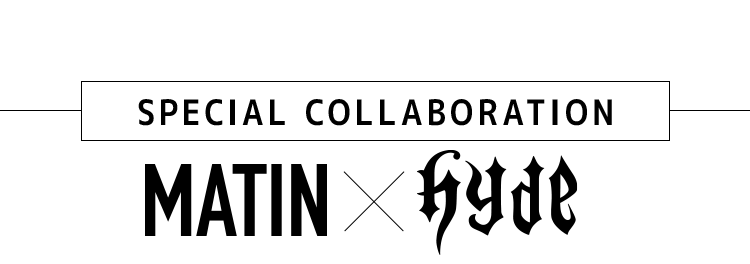 SPECIAL COLLABORATION