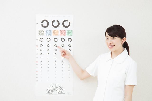 カラコンの度数、いつ測った? 視力を測り直すべき頻度とは