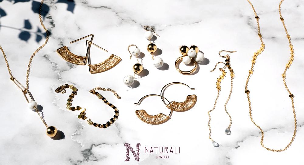 naturali jewelry
