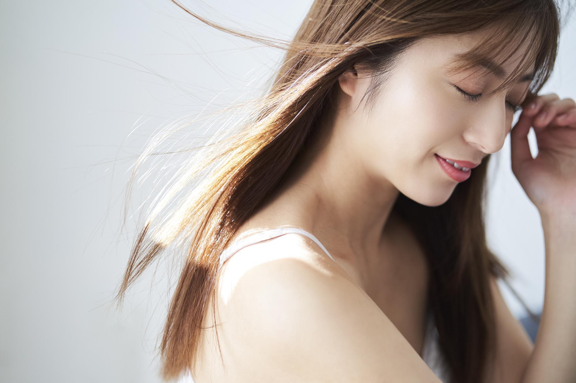 アミノ酸シャンプーでヘアトラブルをサポート!髪も頭皮もキレイなツヤ髪へ!