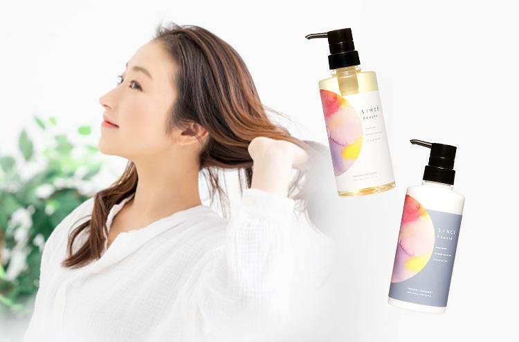 気になる抜け毛対策におすすめのシャンプー。適切な選び方&洗い方で頭皮ケアを始めよう