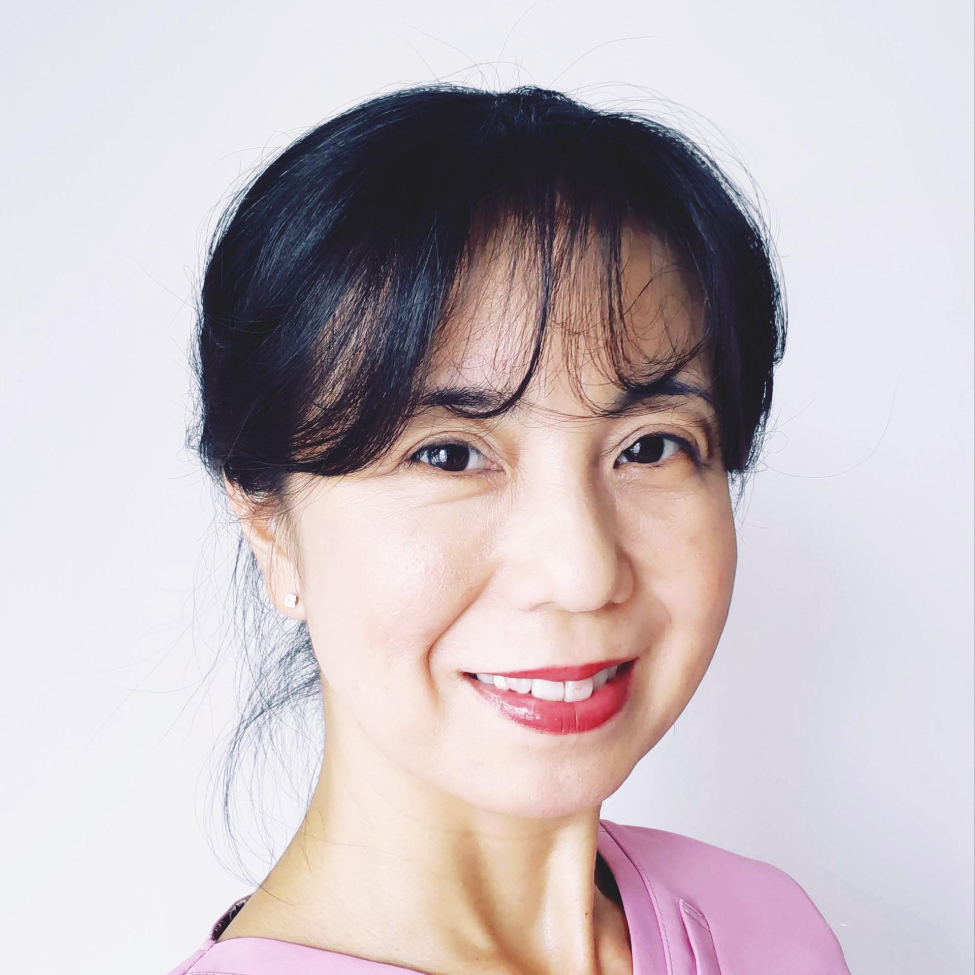 助産師 河井 恵美