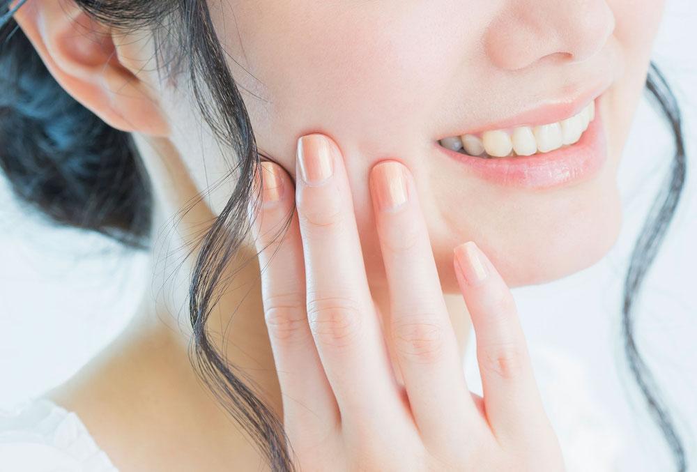 敏感肌のスキンケア選び