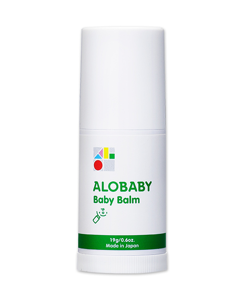 アロベビー >ベビーバーム