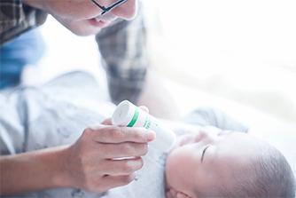 赤ちゃんの肌のための品質