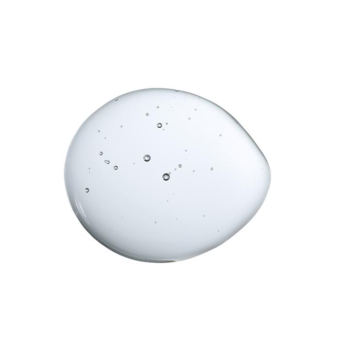 AMBiQUE(アンビーク)オールインワンローション(保湿化粧水)の泡
