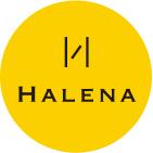 HALENA SNSロゴ