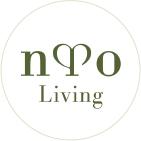 n&o Living公式 SNSロゴ