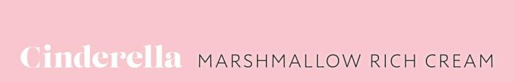 マシュマロリッチクリーム(Marshmallow Rich Cream)公式