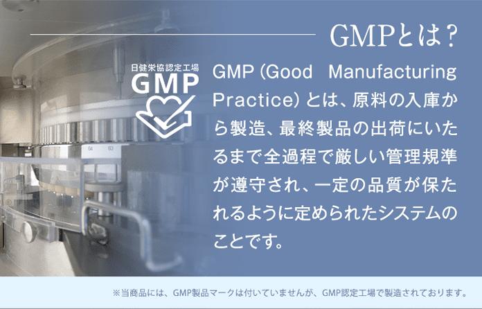 GMPとは?