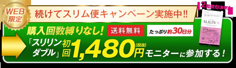 初回300円モニターに参加する!
