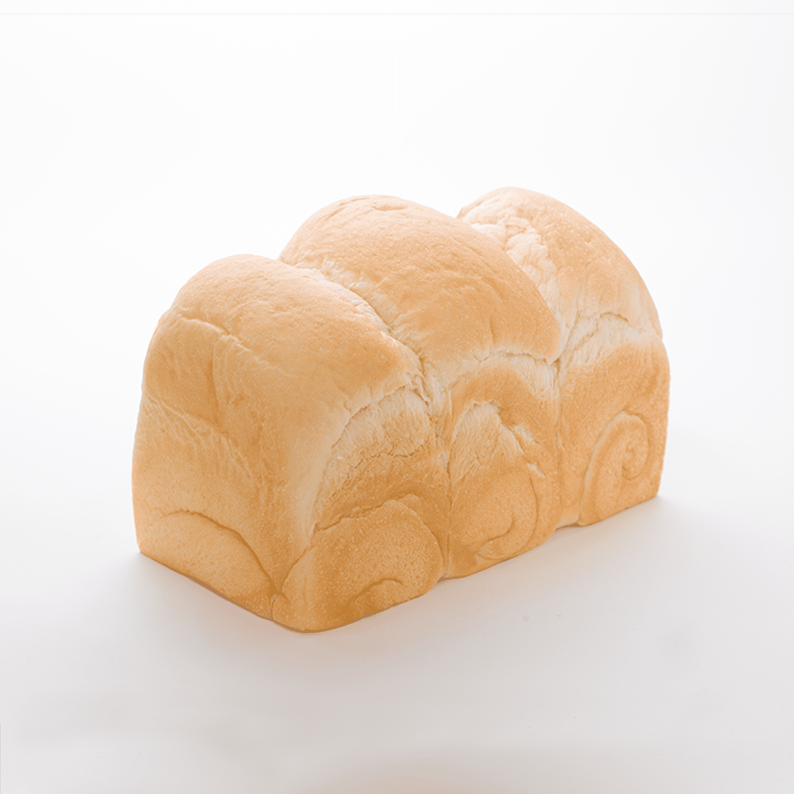 STEAM BREAD for TOAST