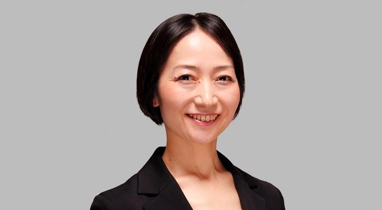 JSAソムリエ・エクセレンス 若原 美紀氏