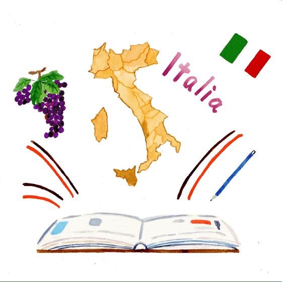 01:ワインの基礎知識を楽しみながら学びたい方