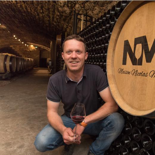 伝統的生産者から日本初入荷の新星生産者のワインまで