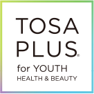 TOSAPLUS® for YOUTH HEALTH & BEAUTY