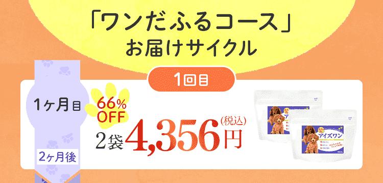 1回目3,960円(税抜)
