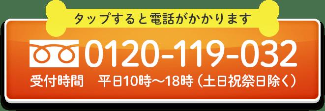 0120-119-032