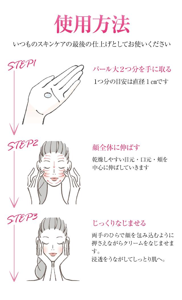 紫外線によってダメージを受けた肌はそのままにしてしまうとさまざまな肌トラブルの原因に