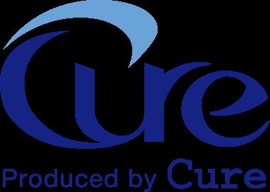 Cure(プロデュースド バイ キュア)