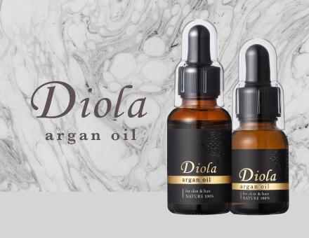 Diola ディオラ